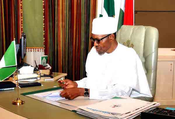 Buhari-office