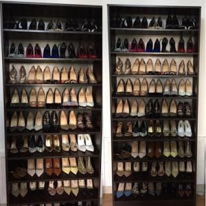 linda shoe