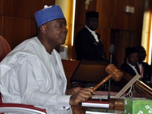 SARAKI-IN-COURT