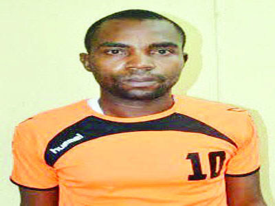 Drug-Trafficker-Hides-Cocaine-In-Anus-1