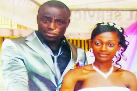 husband kills wife poison festac lagos