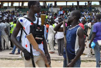 Vigilantes-in-Maiduguri